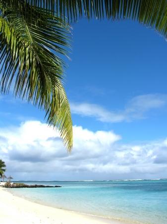 mauritius: Paradijs