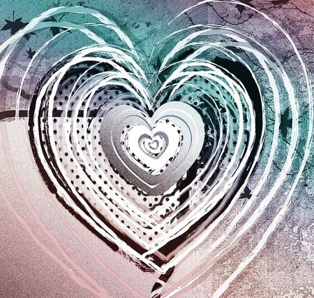 Love card Stock Photo - 11583409