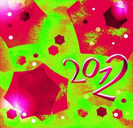 effervescent: 2012 creative
