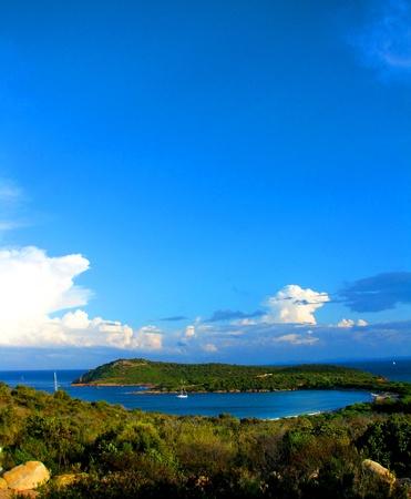 Rondinara, auf Korsika