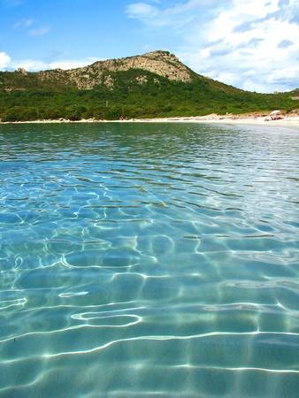Korsische Landschaft