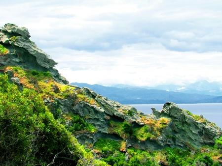 Cap-Corse, Corsica photo
