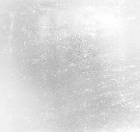 Glitter silver blur background photo