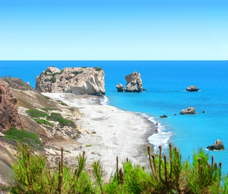 afrodita: Chipre Playa