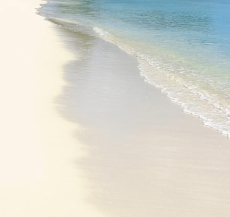 Zen beach Stock Photo - 12843654