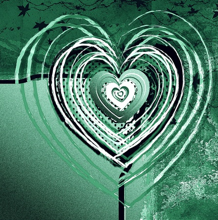 vibrations: Love vibrations