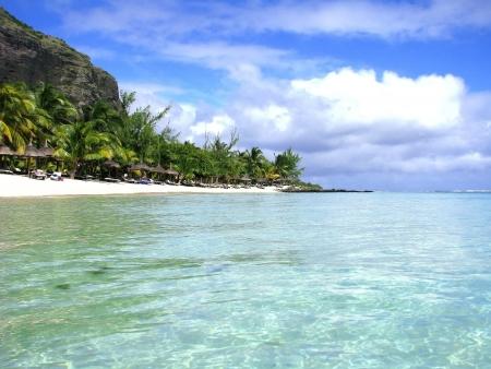 Mauritius island photo