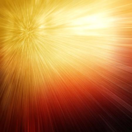 cosmic rays: Enlightment