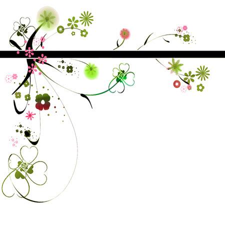 springtime: Springtime frame