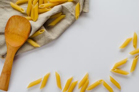 Pasta italiana di semola di grano duro