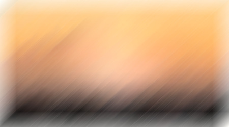 orange and gray background with soft oblique linear pattern Banco de Imagens