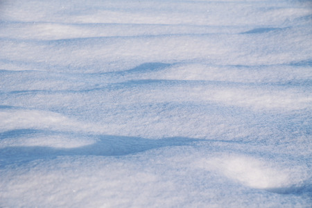 surface of snow useful for background