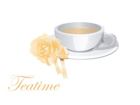 tea Stock Photo - 6022507