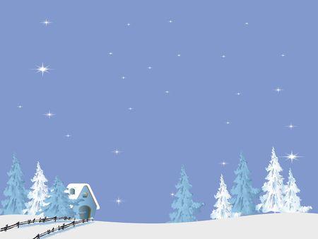 wintertime photo
