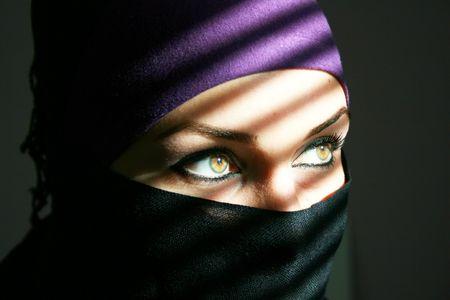 Arabic Nights photo