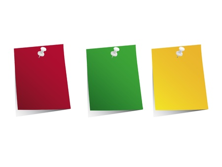 note pad Stock Photo - 9778770