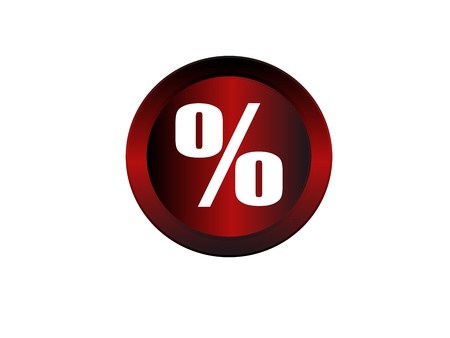 percentage sign photo