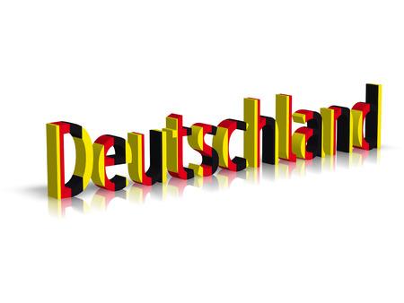 deutschland: deutschland