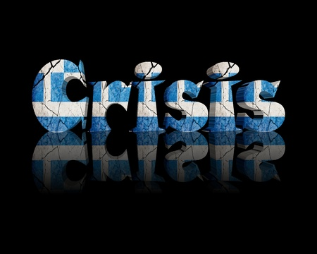 concurs: Crisis 3d Word Greece