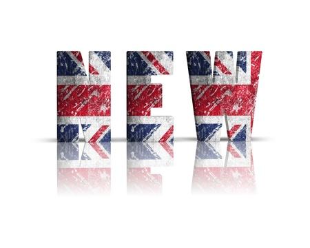 britan: New 3d word