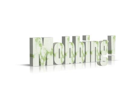 jobless: mobbing 3d word