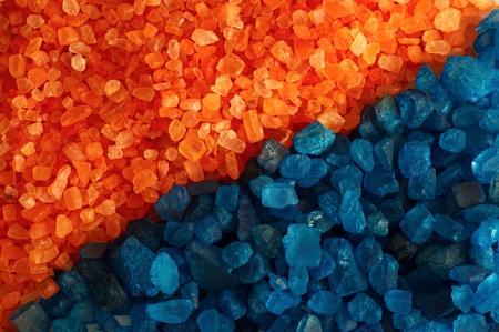 Bath salts photo