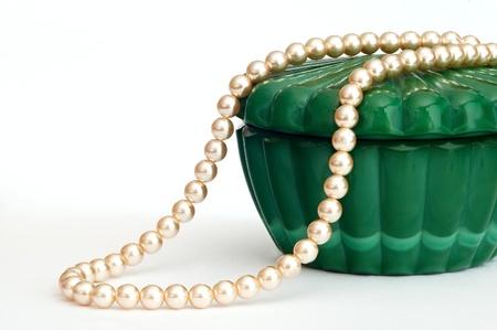Beads Stock Photo - 10264248