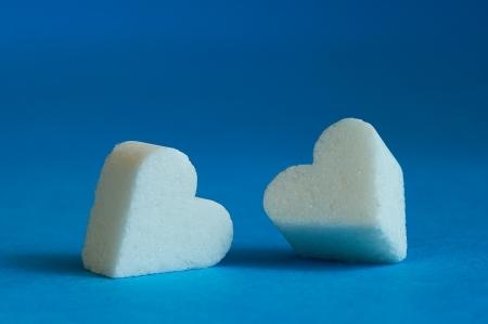 sucrose: Sugar Stock Photo