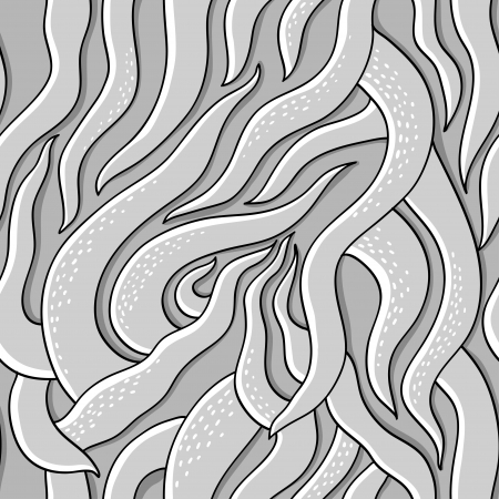 river water: Seamless wave pattern, waves background .Can be used for wallpaper, pattern fills, web page background,surface textures. Gorgeous seamless wave background Illustration