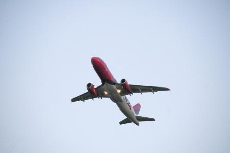 Chopin Airport Warsaw, 21 September 2013