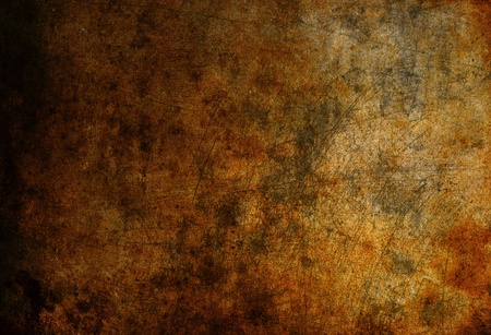 Grunge background design with a plethora of elements can be used for photos, web pages and layouts