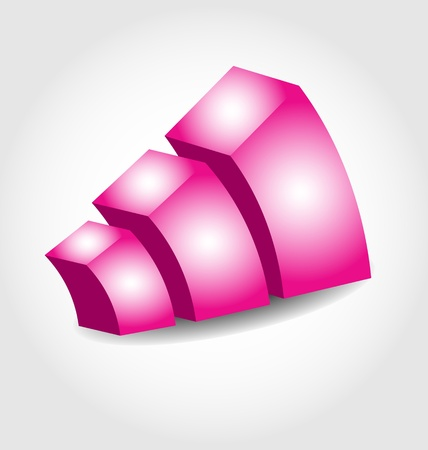 Originally designed brand logo Stock Vector - 15526148