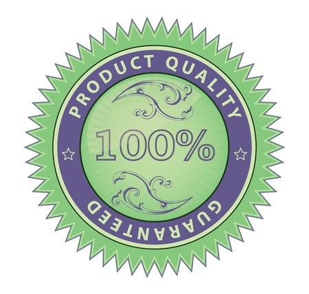 gagant: Produit de haute qualit� gurantee �tiquette signe certificat