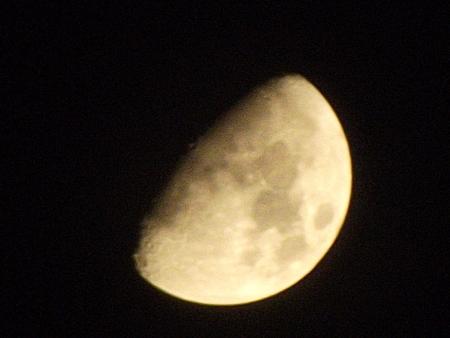 Moon Banco de Imagens