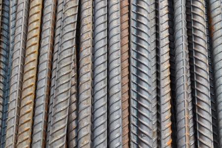Close up Steel Rod Stock Photo - 13327228
