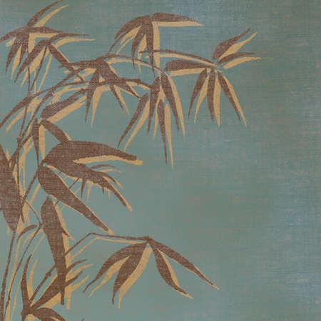 oriental background photo