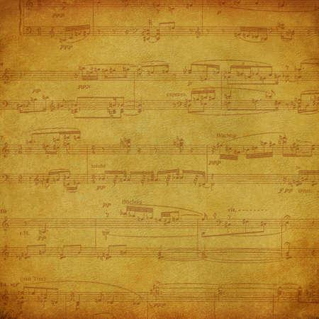 antique: music background