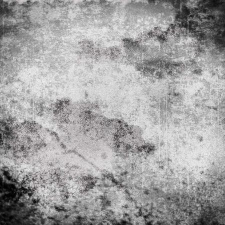 old grey wall