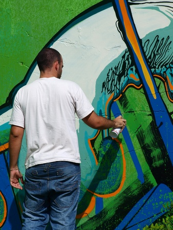 Lublin Festival of Graffiti: Meeting of styles, 1st-7th August 2011, Lublin, Poland, August 2nd 2011 Editorial