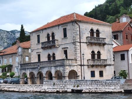Museum of Perast, Perast, Montenegro