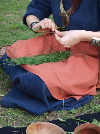 reconstruct: How Slavic herbalists made medicine