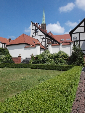faculty: Papal Faculty of Theology, Wroclaw, Poland
