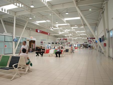 lublin: Airport Lublin, Lublin, Poland