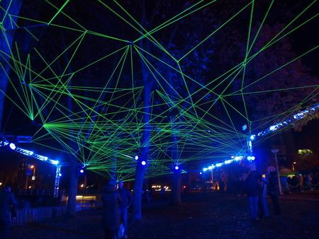 netherlands: Glow festival, Eindhoven, Netherlands