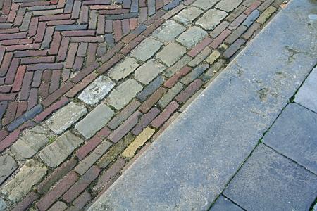 photo, jpg, cobbles pavement Stock Photo - 17278033