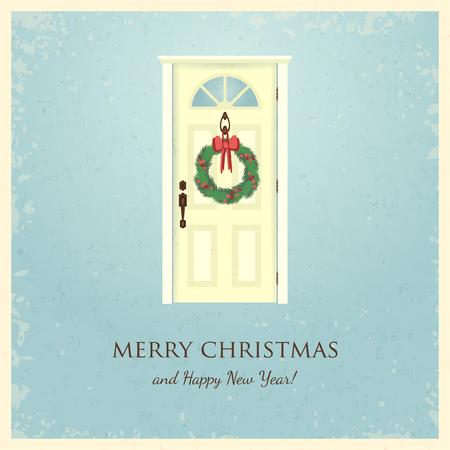 christmas greeting card: Christmas Greeting Card.