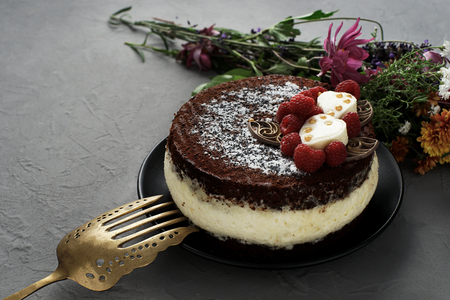 Sweet and delicious compliment to holiday and birthday, will delight you with simplicity and splendor.