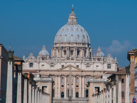 Basilica, Rom