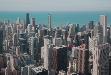 aon: Chicago USA