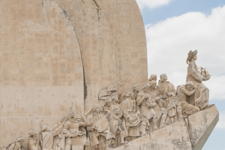 discoveries: Monument the Discoveries